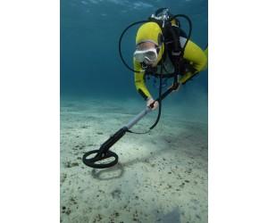 Underwater metal detector UWEX 722 C