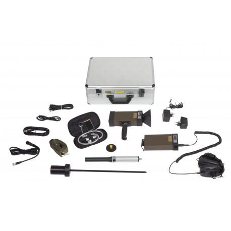 Electronic stethoscope EBEX 2001 CK