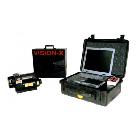 Portable x-ray system Vision-X MK6