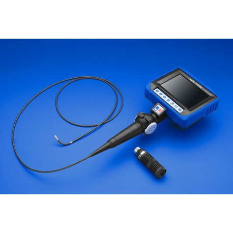Video-endoscope Moveo