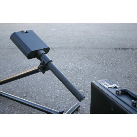 Disrupteur et de-armer sans recul ABL 1000