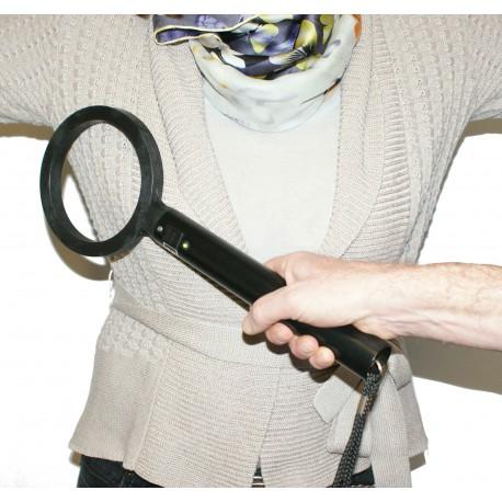Handheld metal detector EBEX 607-2