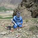 Détecteur de mines EBEX 422 GC