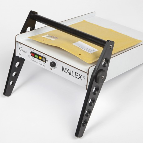 Letterbomb detector MAILEX-10