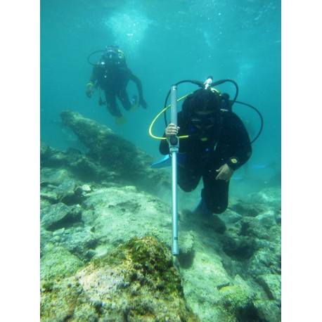 Underwater magnetometer MAGNEX 130 B