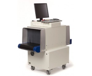Mail / parcel x-ray scanner AUTOCLEAR 5333