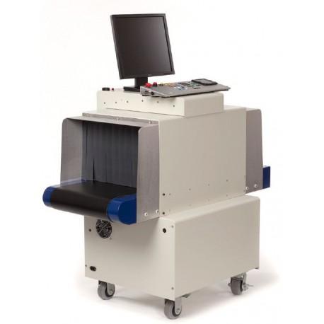 Système d'inspection du courrier à rayons-X AUTOCLEAR 5333