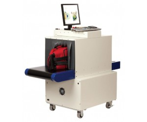 X-ray scanner AUTOCLEAU 6040