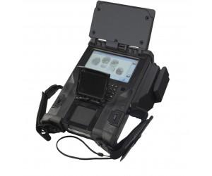 Mobile biometric enrollment system Seek Avenger