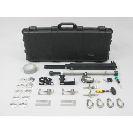 Hook and line kit Alpha 5