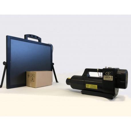 Système de radioscopie Vision-X MK8
