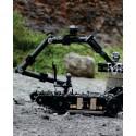 Robot télécommandé ZEUS