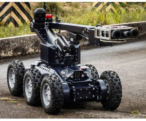 Robot télécommandé E-Volve