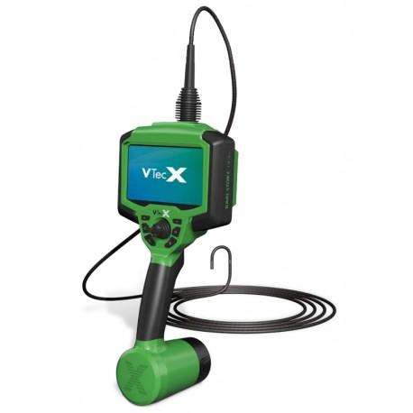 Vidéoscope VTECH-X