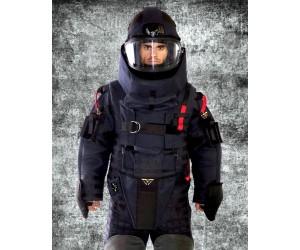 EOD suit HFS Series III+