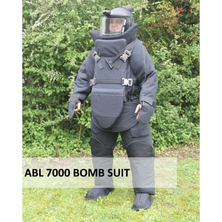 Bomb suit ABL-7000