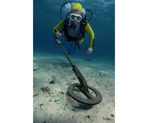 underwater ammunition detector UWEX 725 K