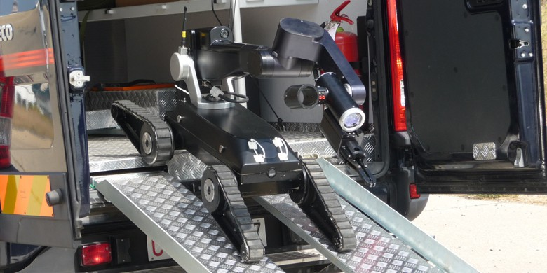 Remote operated vehicles